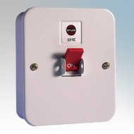 Wylex Surface Mounting TPN Isolator Switch