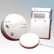Aico Smoke Alarms For Deaf & Hearing Impared