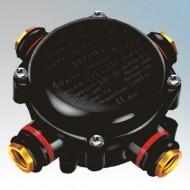 Pratley Ezee-Fit ATEX IP68 Cable Junction Boxes
