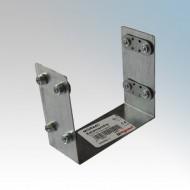 Galvanised Steel Trunking Connectors