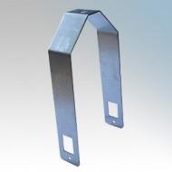 Galvanised Steel Trunking Strirrup Hangers