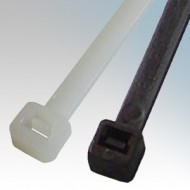 Nylon 6/6 Standard Cable Ties