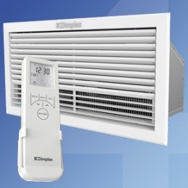 Dimplex AC Series Air Curtains
