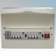 Wylex NH Series Consumer Units