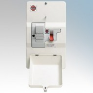 Wylex Single Phase Switchfuses