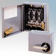 Eaton MEM Exel2 Three Phase Switchfuses