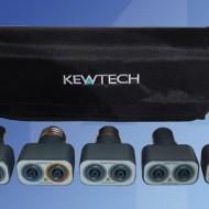 Kewtech Lightmate Lighting Point Testers