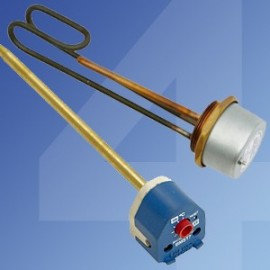 Immersion Heaters & Thermostats
