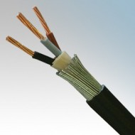 6943X 3 Core Steel Wire Armoured Cable