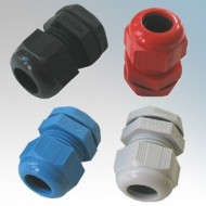 Nylon Dome Top Cable Glands IP68