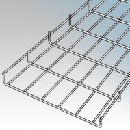 35mm Wire Basket Tray