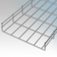 60mm Wire Basket Tray