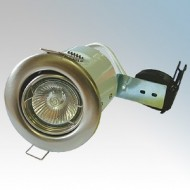 Enlite EFD Adjustable GU10 Fire Rated Downlights IP20