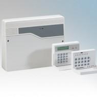 Honeywell Security Alarm Panels