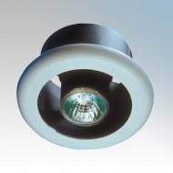 Budget Low Voltage Shower Fan Light Kit 4 Inch/100mm
