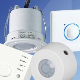 Energy Saving Controls