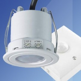 Danlers PIR Occupancy Switches