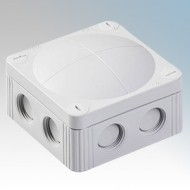 Wiska Combi Junction Boxes
