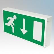 Eterna Emergency Exit Sign