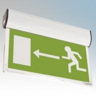 Channel Forest LED Emergency Exit Sign