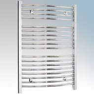Dimplex Daytona Towel Rails