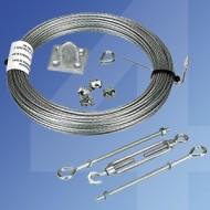 Catenary Wire & Accessories