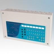 Scimitar Fire Alarm Control Panels
