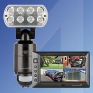 ESP GUARDCAM - Security Camera / Floodlight