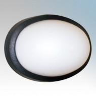 ASD Lighting Clarity Oval Bulkhead Luminaire IP65
