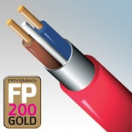 Prysmian FP200GOLD Fire Rated Cables