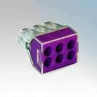 Wago 773 Series Pushwire Terminal Blocks