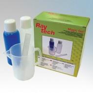 Raytech Magic Gel Kit