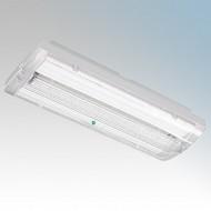 Channel Meteor Emergency LED Bulkhead IP65