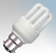 Bell Lighting Micro Superlux 6U T2 - Warm White