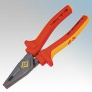 CK Tools RedLine VDE Pliers