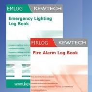 Fire & Emergency Lighting Log Books