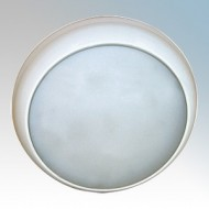 Ansell Lighting Disco Decorative Round Drum Luminaires