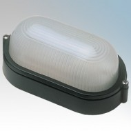 Click Lighting Oval Bulkheads IP54