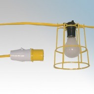 Briticent Festoon Lighting Kit IP64