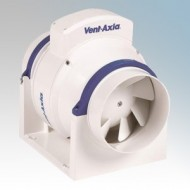 Vent-Axia ACM In-Line Mixed Flow Fans