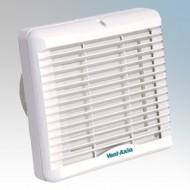 Vent-Axia VA140 Mains Voltage Axial Fans 6 Inch/150mm