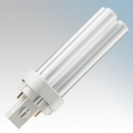 Type D Compact Fluorescent Lamp - 2 Pin