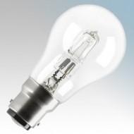 Energy Saving GLS Halogen Lamps
