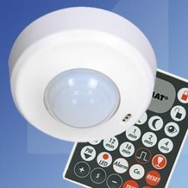 BEG Luxomat PIR Occupancy Switches