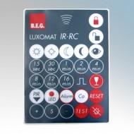 BEG Luxomat IR-RC Infra-Red PIR Light Controller