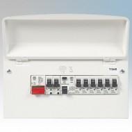 MK Electric Sentry Consumer Units