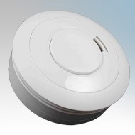 Aico EI600 Interlinked Smoke & Heat Alarms - Battery