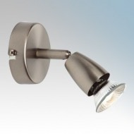 Saxby Lighting Amalfi Mains Voltage Spotlights