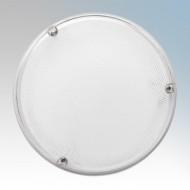 JCC Lighting RadiaLED Utility LED Bulkhead IP65