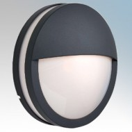 Firstlight Zenith Graphite Outdoor Wall Lights IP54